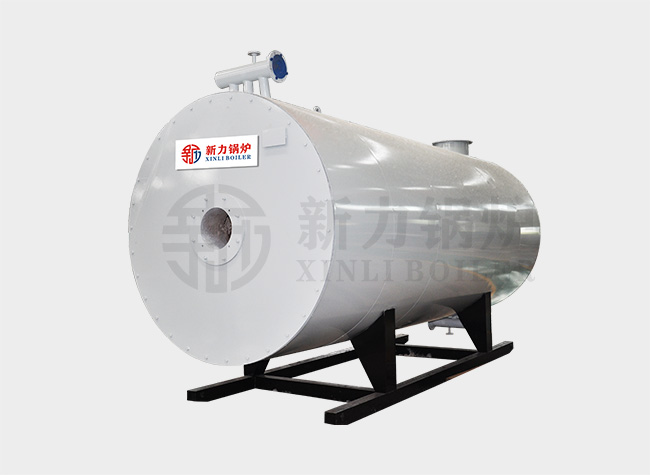 YQW Series Gas Fired Thermal Oil Boiler